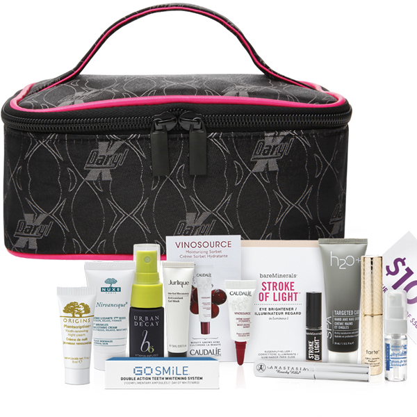 Beauty.com GWP You Don't Want To Miss on Belle Belle Beauty