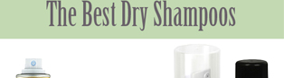Thumbnail image for The Best Dry Shampoos On FOX23′s Great Day Green Country