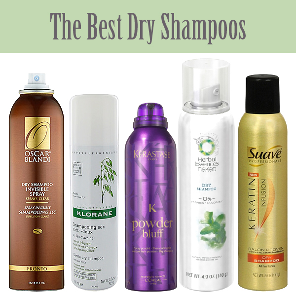 The Best Dry Shampoos On FOX23's Great Day Green Country on Belle Belle Beauty