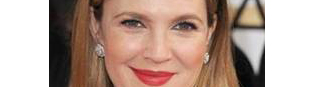Thumbnail image for Drew Barrymore at The Golden Globes