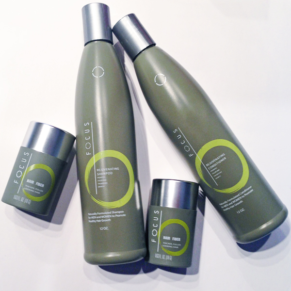 Brand Spotlight: Focus Hair Care on Belle Belle Beauty