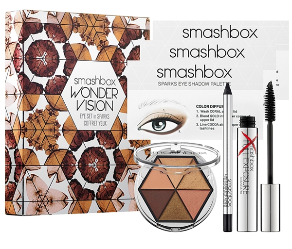 Sale Alert: Smashbox Holidays Keeps on Giving on Belle Belle Beauty