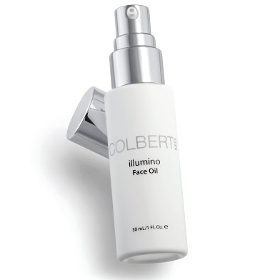 Colbert MD Illumino Face Oil on Belle Belle Beauty
