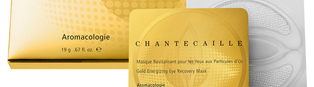 Thumbnail image for Chantecaille Gold Energizing Eye Recovery Mask
