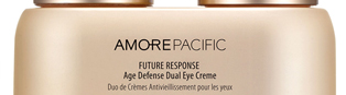 Thumbnail image for Amore Pacific Future Response Age Defense Day/Night Eye Creme Duo