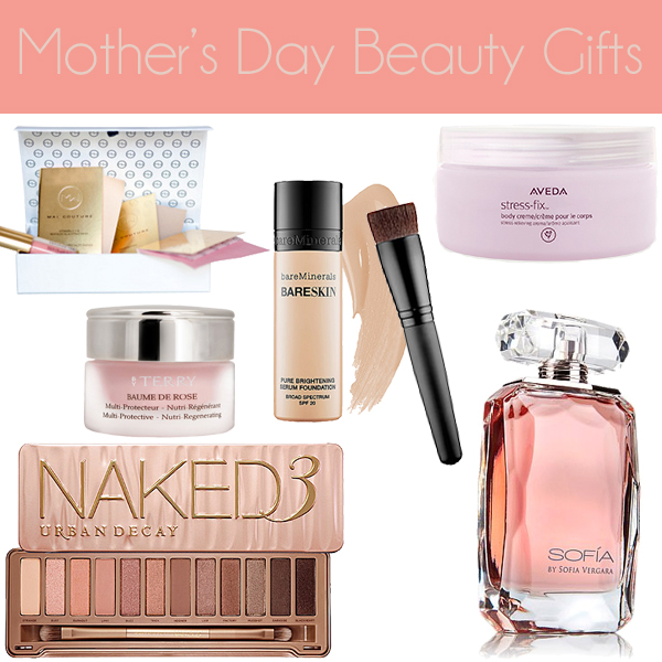 Mother's Day Beauty Gifts on Belle Belle Beauty