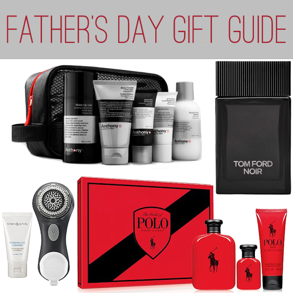 Father's Day Gift Guide on FOX23's Great Day Green Country on Belle Belle Beauty
