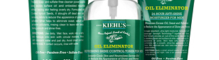 Thumbnail image for Kiehl's Oil Eliminator Line and 'Put Some Space On Your Face' Social Media Contest