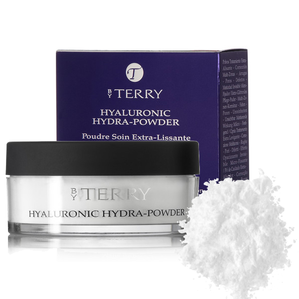 By Terry Hyaluronic Hydra-Powder on Belle Belle Beauty