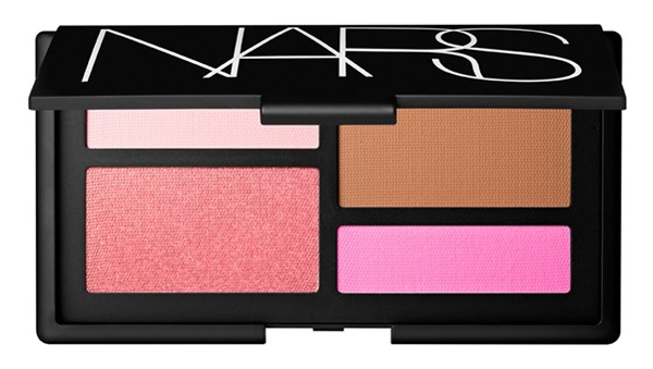 NARS Cheek Palette from Nordstrom Anniversary Sale on Belle Belle Beauty