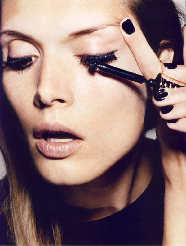 Finding The Right Mascara on Belle Belle Beauty