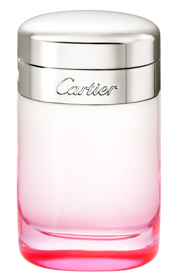 Cartier Fragrance Baiser Volé Lys Rose Eau de Parfum on Belle Belle Beauty