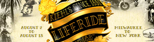 Thumbnail image for Kiehl's 5th Annual Liferide for amfAR