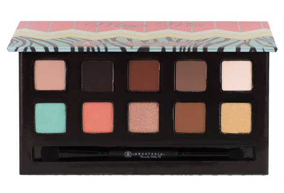 Maya Mia Palette by Anastasia Beverly Hills on Belle Belle Beauty
