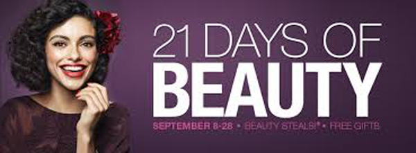 ULTA's 21 Days of Beauty on Belle Belle Beauty