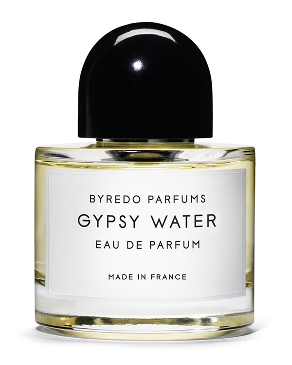 Byredo Gypsy Water on Belle Belle Beauty