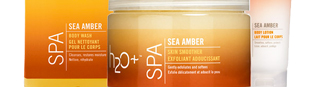 Thumbnail image for H2O Plus Spa Sea Amber Collection