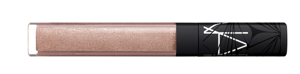 NARS Holiday Soleil D'Orient Lipgloss on Belle Belle Beauty