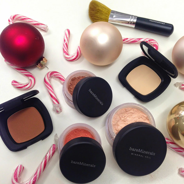 Holiday Gifting: bareMinerals Complexion Superstars on Belle Belle Beauty