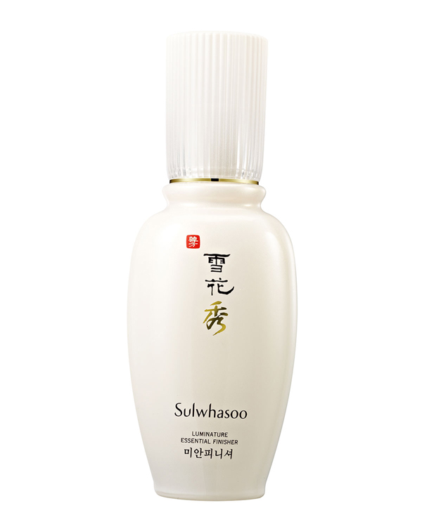 Sulwhasoo Luminature Essential Finisher on Belle Belle Beauty