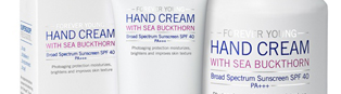 Thumbnail image for Supergoop! Forever Young Hand Cream Broad Spectrum Sunscreen SPF 40 PA+++
