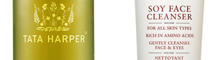 Thumbnail image for Favorite New Cleansers From Tata Harper and Fresh