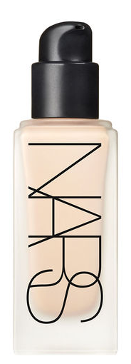 NARS All Day Luminous Weightless Foundation on Belle Belle Beauty