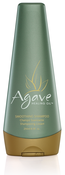 Agave Smoothing Shampoo & Conditioner on Belle Belle Beauty