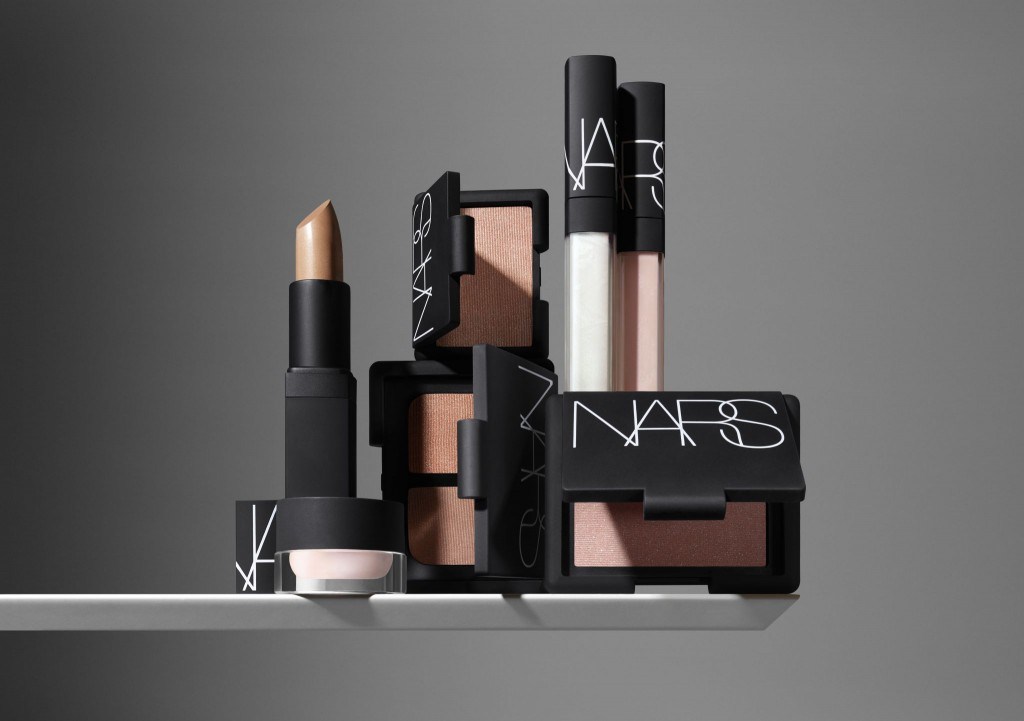 NARS Spring on Belle Belle Beauty