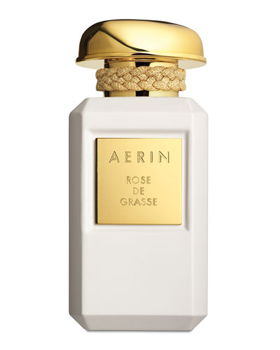 AERIN Beauty Rose de Grasse Parfum on Belle Belle Beauty