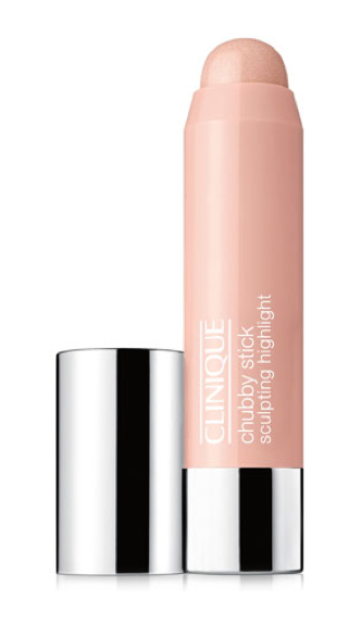 Clinique Chubby Stick Sculpting Highlight on Belle Belle Beauty