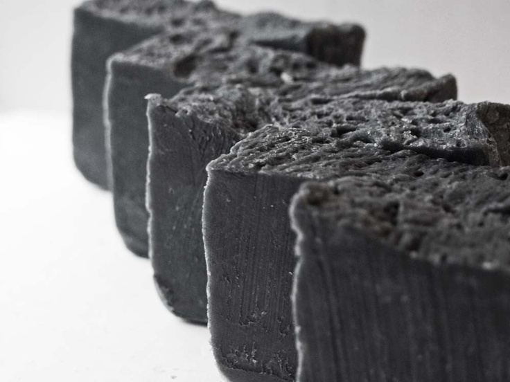 Activated Charcoal - The Beauty Ingredient of the Moment on Belle Belle Beauty