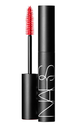NARS Audacious Mascara on Belle Belle Beauty