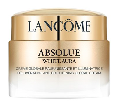 Lancôme Absolue White Aura on Belle Belle Beauty