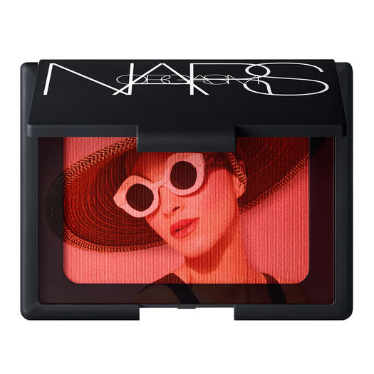 NARS Limited Edition Orgasm Blush on Belle Belle Beauty