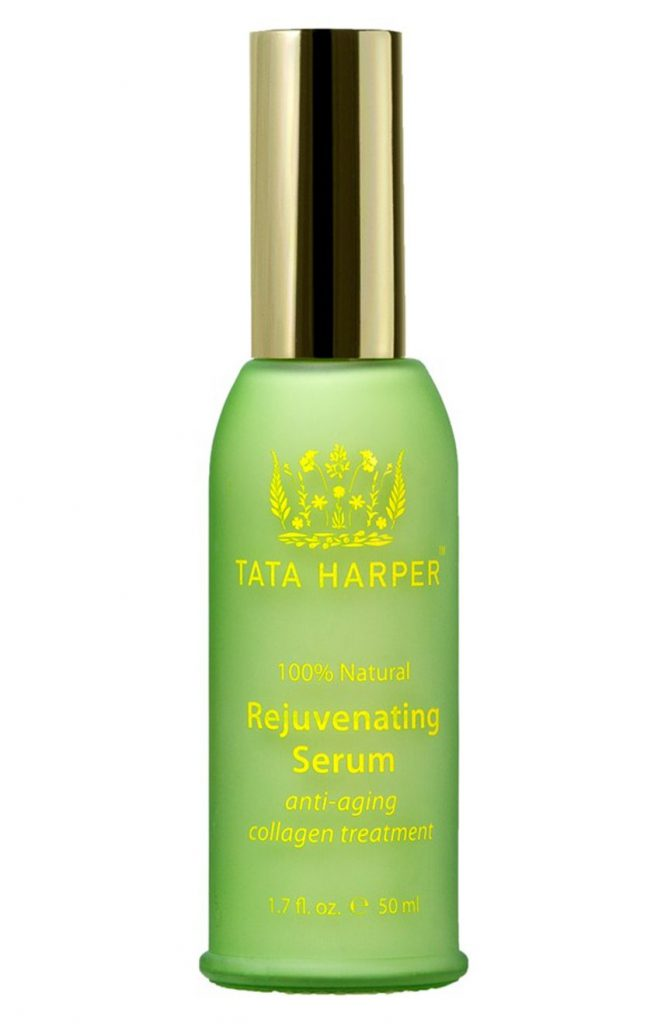 Tata Harper Skincare Rejuvenating Serum on Belle Belle Beauty