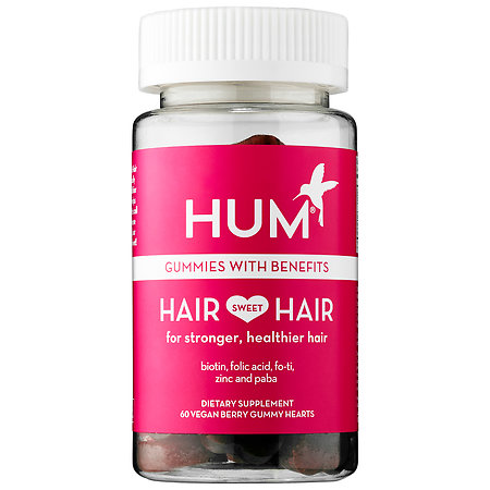 Hum Nutrition Hair Sweet Hair on Belle Belle Beauty