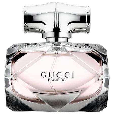 Gucci Bamboo Eau de Parfum on Belle Belle Beauty