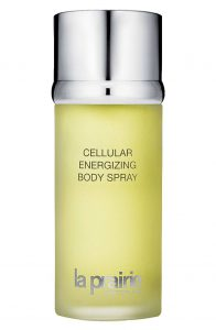 La Prairie Cellular Energizing Body Spray on Belle Belle Beauty