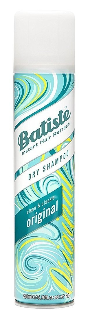 Dry Shampoo by Batiste Original on Belle Belle Beauty