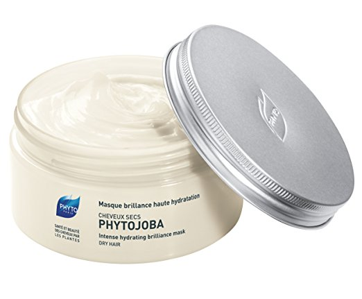 PHYTO PHYTOJOBA Intense Hydrating Brilliance Mask on Belle Belle Beauty