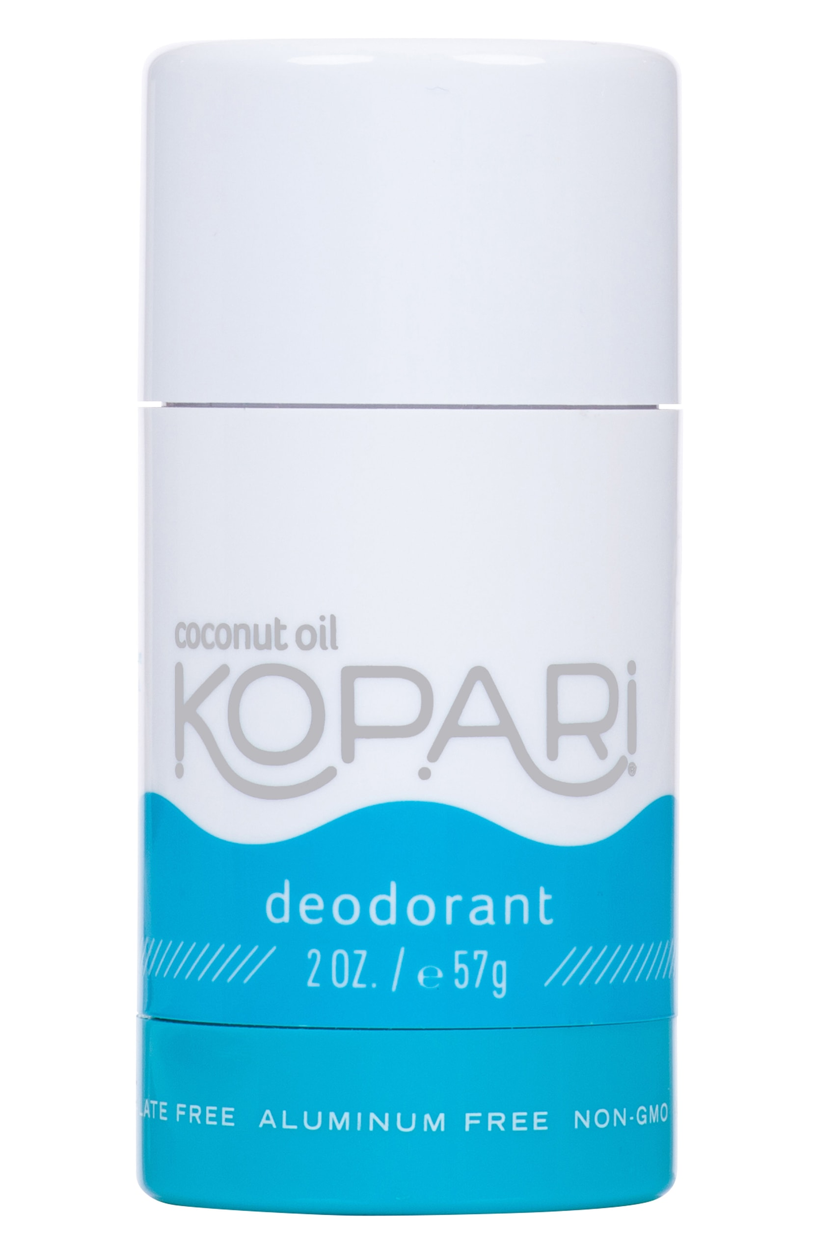 Kopari Coconut Deodorant on Belle Belle Beauty