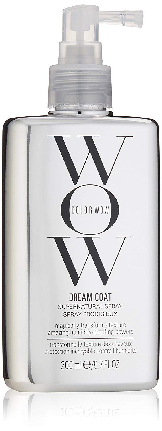 COLOR WOW Dream Coat Supernatural Spray on Belle Belle Beauty